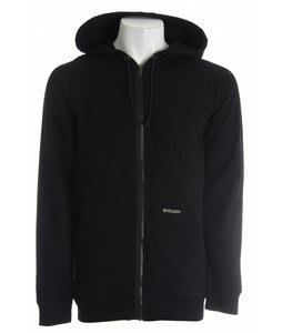 Holden Douglas Insulated Hoodie Black