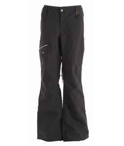 Holden Durden Snowboard Pants Black