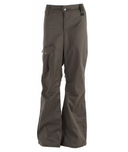 Holden Durden Snowboard Pants Flint