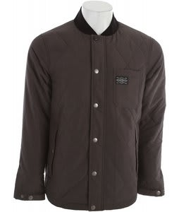 Holden Edison Jacket Flint
