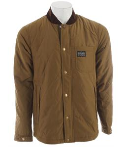 Holden Edison Jacket Olive