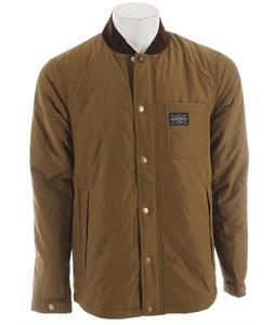 Holden Edison Jacket Olive