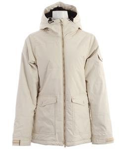 Holden Ella Snowboard Jacket Bone