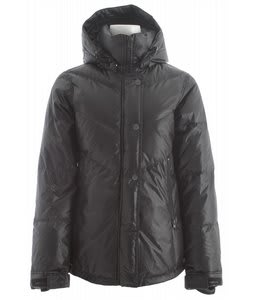Holden Estelle Snowboard Jacket Black