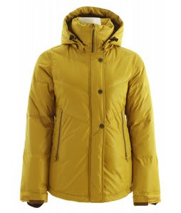 Holden Estelle Snowboard Jacket Sunset