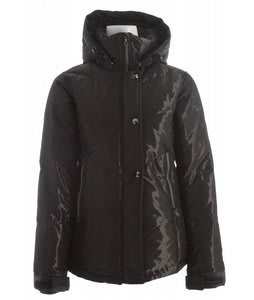 Holden Estelle LTD Snowboard Jacket Black