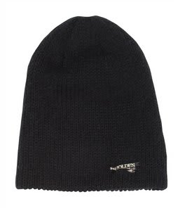 Holden Every Day Beanie Black