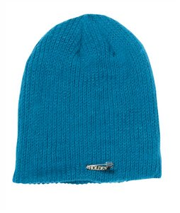 Holden Every Day Beanie Pacific Blue
