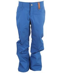 Holden Factory Snowboard Pants Classic Blue