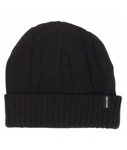 Holden Fisherman's Beanie Black