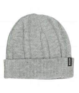 Holden Fisherman's Beanie Heather Grey
