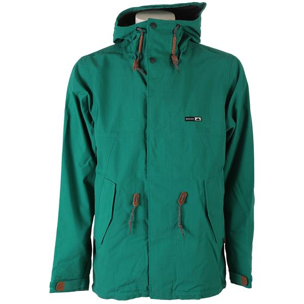 Holden Fishtail Snowboard Jacket