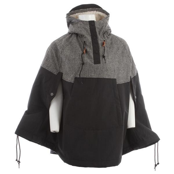 Holden Goodwin Cape Jacket