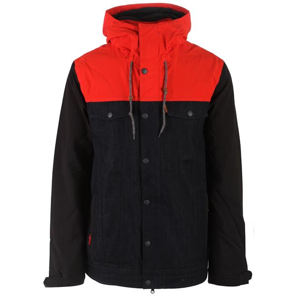 Holden Grayson Snowboard Jacket