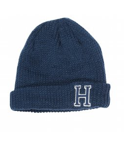 Holden H Logo Beanie Nautical Blue