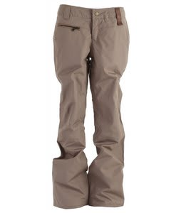 Holden Holladay Snowboard Pants Dark Khaki