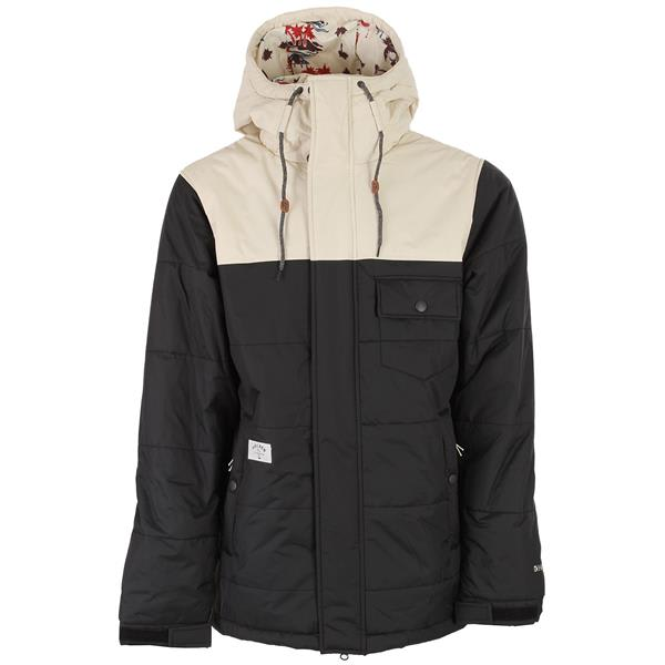 Holden Hart Down Snowboard Jacket