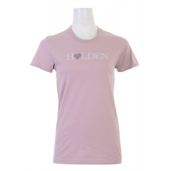 Holden Heart Logo T-Shirt