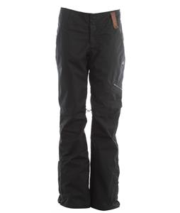 Holden Holladay Snowboard Pants Black