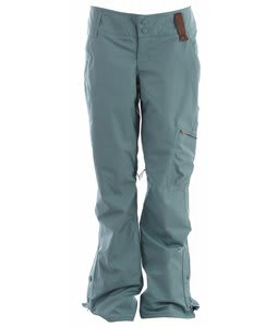 Holden Holladay Snowboard Pants Oil Blue