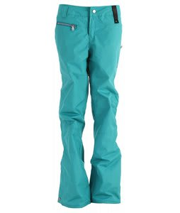 Holden Holladay Snowboard Pants Topaz