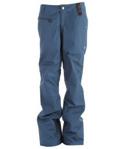 Holden Holladay Snowboard Pants Thunderstorm Blue