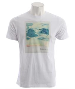 Holden Impossible Andy Wright T-Shirt White