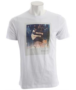 Holden Impossible Angela Boatwright T-Shirt White