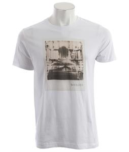 Holden Impossible Brandon Long T-Shirt White