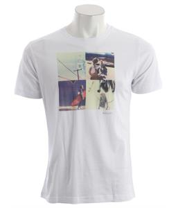 Holden Impossible Kassia Meador T-Shirt White