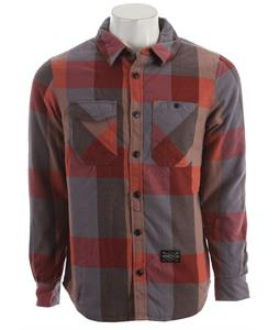 Holden Insulated Flannel Blue Plaid