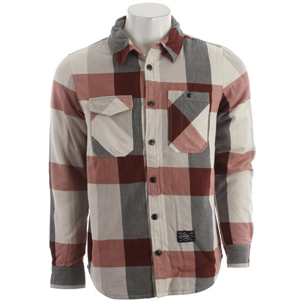 Holden Insulated Flannel