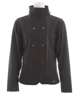 Holden Lauren Softshell Jacket Black