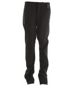Holden Lauren Softshell LTD Snowboard Pants Black