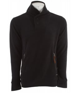 Holden Layering Fleece Black