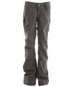 Holden Lizzie Snowboard Pants Flint