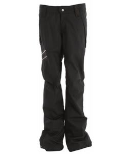 Holden Lizzie Snowboard Pants Black