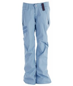 Holden Lizzie Snowboard Pants Stone Blue