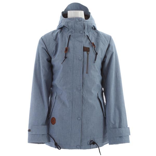 Holden Ltd Tula Snowboard Jacket