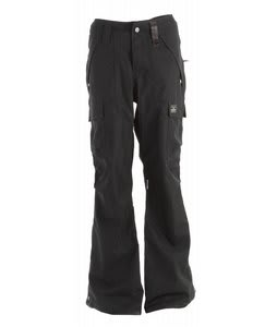 Holden M9 Cargo Snowboard Pants Black