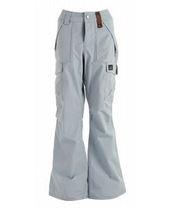 Holden M9 Cargo Snowboard Pants Stone Blue