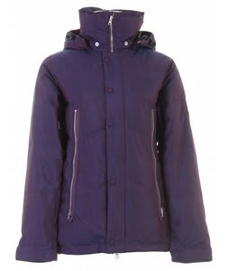 Holden Maddie Down Snowboard Jacket