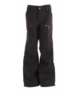 Holden Madison Snowboard Pants Black