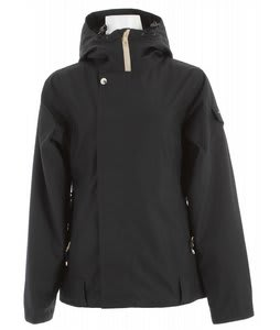 Holden Matador Snowboard Jacket Black