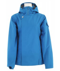 Holden Matador Snowboard Jacket Ocean