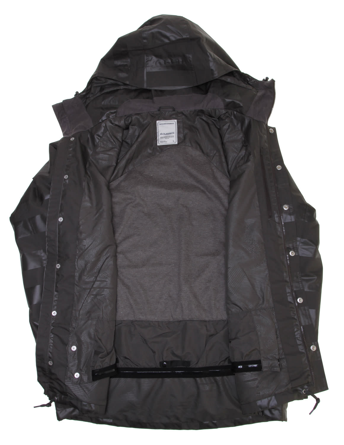 On Sale Holden Mcmillan Patch Snowboard Jacket Up To 65 Off