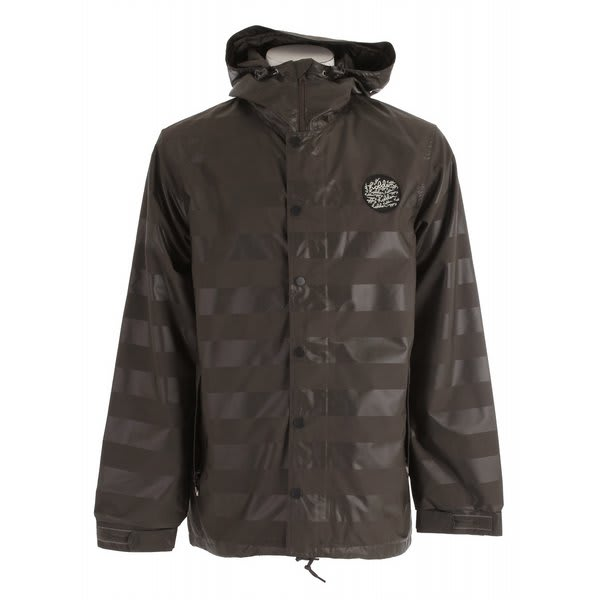 Holden Mcmillan Patch Snowboard Jacket