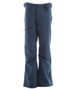 Holden Millicent Snowboard Pants Thunderstorm Blue