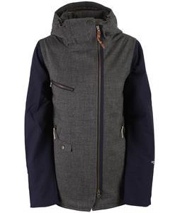 Holden Moto Snowboard Jacket