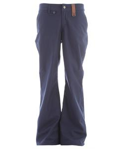 Holden Mountain Chino Snowboard Pants Navy